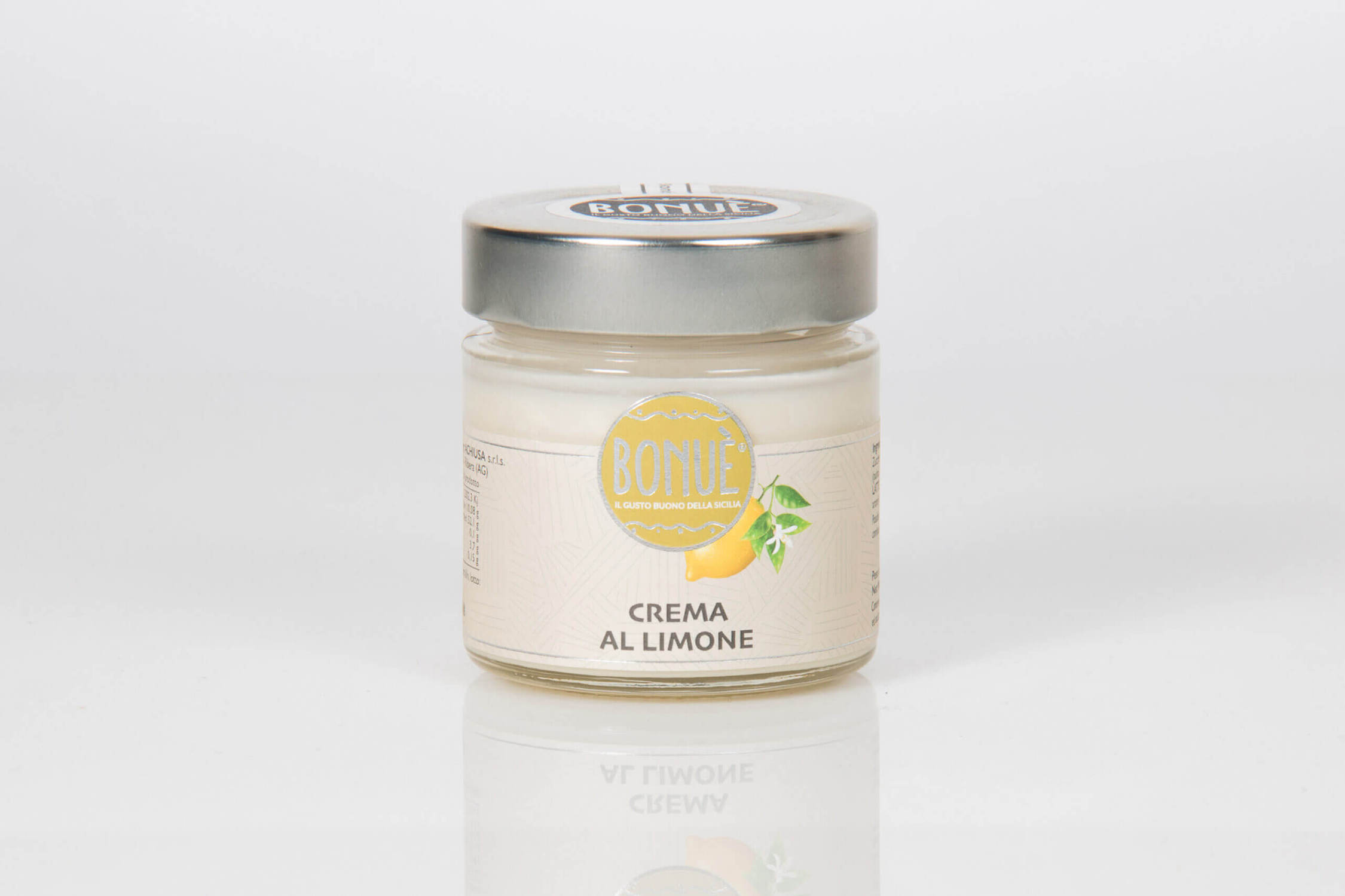 Crema al limone vendita online 250g