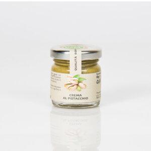 Crema al pistacchio vendita online 40g