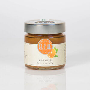 Blonde Orange Marmalade 250g