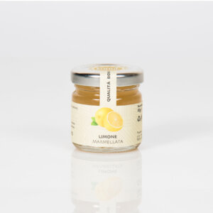 Marmellata di limoni vendita online 40g
