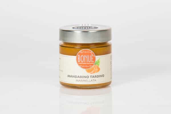 Marmellata di mandarini vendita online 250g