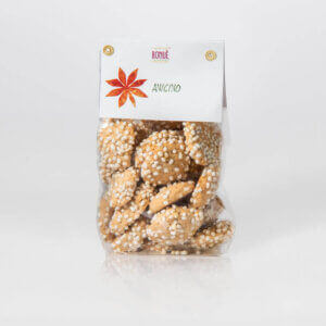 Aniseed biscuits 250g