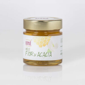 Sicilian Fior d'Acacia honey 300g