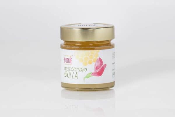 Sicilian honey Sulla 300g