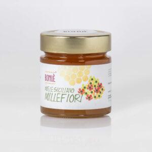 Sicilian Millefiori honey 300g