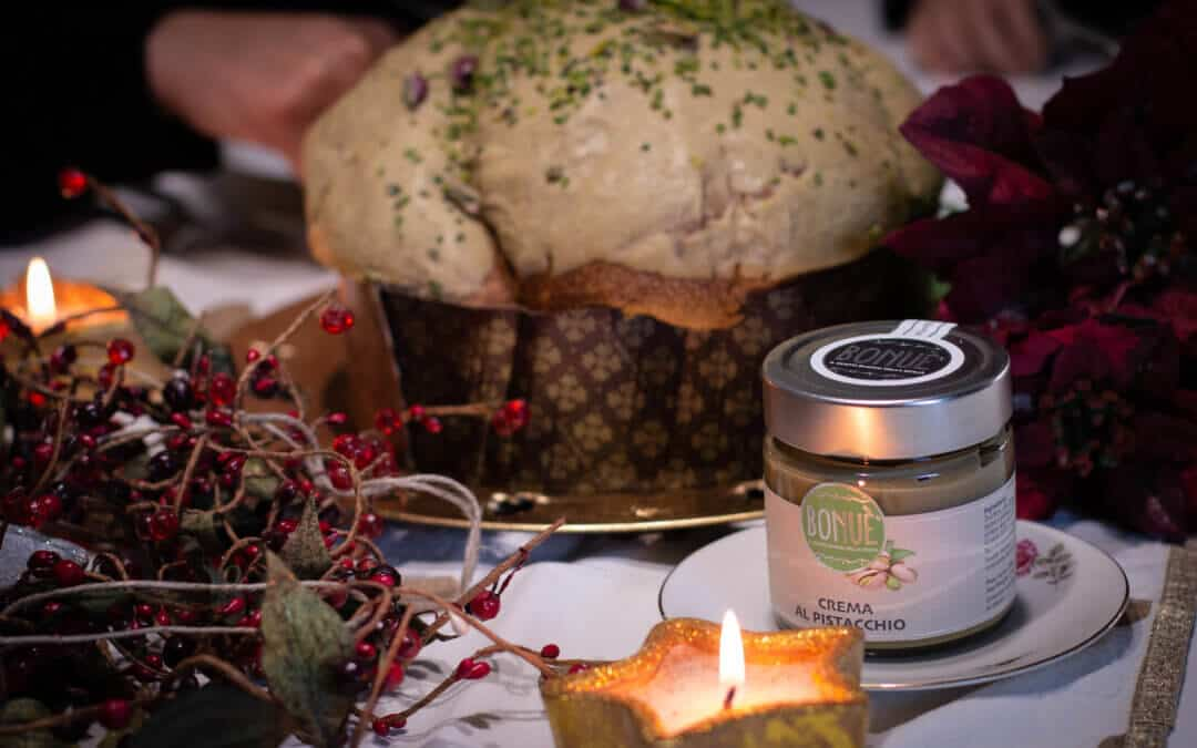 Con i cesti di Natale Bonuè, ritrovate il sapore delle Feste di Sicilia