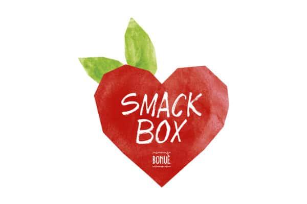 Smack Box - Bonuè
